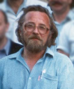 Доктор философских наук, профессор Виктор Корухов (Самара, 1991)